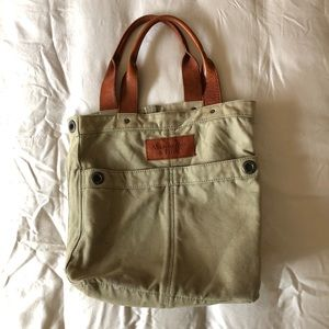 Abercrombie & Fitch Tote Bag